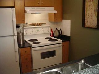 "Photo 2: 707 822 HOMER ST in Vancouver: Downtown VW Condo for sale in ""GALILEO"" (Vancouver West)  : MLS®# V610089"