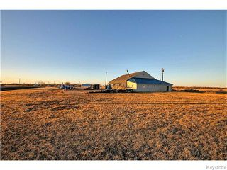Photo 7: 29019 PTH 59 Highway in STPIERRE: Manitoba Other Industrial / Commercial / Investment for sale : MLS®# 1509957