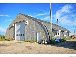 Photo 1: 29019 PTH 59 Highway in STPIERRE: Manitoba Other Industrial / Commercial / Investment for sale : MLS®# 1509957