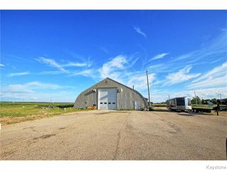Photo 2: 29019 PTH 59 Highway in STPIERRE: Manitoba Other Industrial / Commercial / Investment for sale : MLS®# 1509957