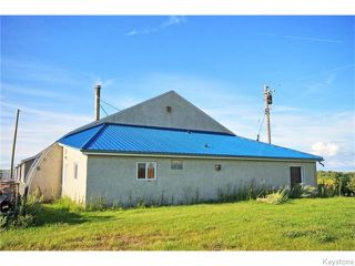 Photo 3: 29019 PTH 59 Highway in STPIERRE: Manitoba Other Industrial / Commercial / Investment for sale : MLS®# 1509957