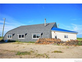 Photo 5: 29019 PTH 59 Highway in STPIERRE: Manitoba Other Industrial / Commercial / Investment for sale : MLS®# 1509957