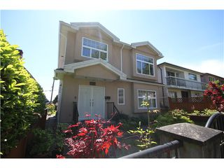 Photo 2: 3234 TURNER Street in Vancouver: Renfrew VE House for sale (Vancouver East)  : MLS®# V1120654