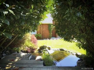 Photo 14: 115 Cliffe Ave in COURTENAY: CV Courtenay City House for sale (Comox Valley)  : MLS®# 702318
