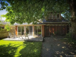 Photo 30: 115 Cliffe Ave in COURTENAY: CV Courtenay City House for sale (Comox Valley)  : MLS®# 702318