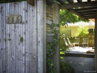Photo 37: 115 Cliffe Ave in COURTENAY: CV Courtenay City House for sale (Comox Valley)  : MLS®# 702318