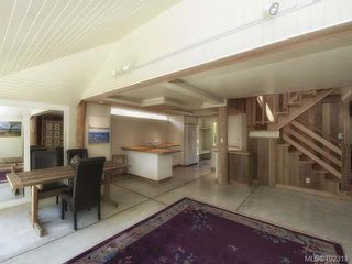 Photo 6: 115 Cliffe Ave in COURTENAY: CV Courtenay City House for sale (Comox Valley)  : MLS®# 702318