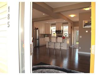 Photo 15: 185 Rainbow Falls Glen: Chestermere House for sale : MLS®# C4017404
