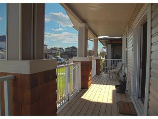 Photo 14: 185 Rainbow Falls Glen: Chestermere House for sale : MLS®# C4017404
