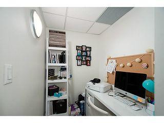 "Photo 18: 408 1275 HAMILTON Street in Vancouver: Yaletown Condo for sale in ""Alda"" (Vancouver West)  : MLS®# V1130655"