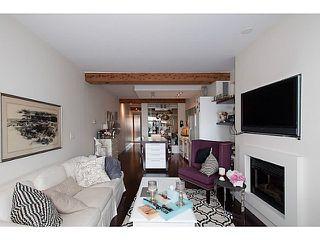 "Photo 11: 408 1275 HAMILTON Street in Vancouver: Yaletown Condo for sale in ""Alda"" (Vancouver West)  : MLS®# V1130655"