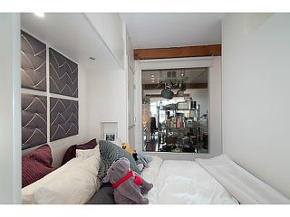 "Photo 16: 408 1275 HAMILTON Street in Vancouver: Yaletown Condo for sale in ""Alda"" (Vancouver West)  : MLS®# V1130655"