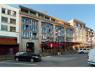 "Photo 19: 408 1275 HAMILTON Street in Vancouver: Yaletown Condo for sale in ""Alda"" (Vancouver West)  : MLS®# V1130655"