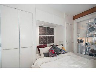 "Photo 15: 408 1275 HAMILTON Street in Vancouver: Yaletown Condo for sale in ""Alda"" (Vancouver West)  : MLS®# V1130655"