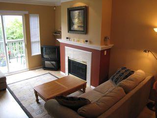 Photo 3: 94 3880 Westminster Hwy in Mayflower: Terra Nova Home for sale ()