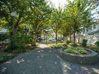 """Photo 18: 56 12020 GREENLAND Drive in Richmond: East Cambie Townhouse for sale in """"FONTANA GARDENS"""" : MLS®# V1138959"""