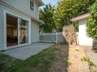 """Photo 15: 56 12020 GREENLAND Drive in Richmond: East Cambie Townhouse for sale in """"FONTANA GARDENS"""" : MLS®# V1138959"""