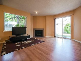 """Photo 3: 56 12020 GREENLAND Drive in Richmond: East Cambie Townhouse for sale in """"FONTANA GARDENS"""" : MLS®# V1138959"""