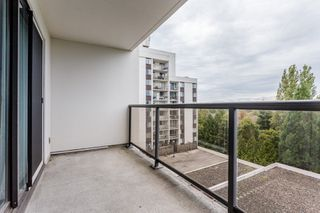 "Photo 16: 706 7040 GRANVILLE Avenue in Richmond: Brighouse South Condo for sale in ""PANORAMA PLACE"" : MLS®# R2003061"