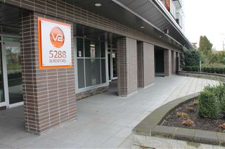 "Photo 2: 105 5288 BERESFORD Street in Burnaby: Metrotown Condo for sale in ""V-2"" (Burnaby South)  : MLS®# R2028890"