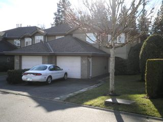 Photo 1: 33 11737 236 Street in Maple Ridge: Cottonwood MR Townhouse for sale : MLS®# R2033518