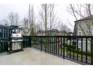 "Photo 20: 77 18983 72A Avenue in Surrey: Clayton Townhouse for sale in ""KEW"" (Cloverdale)  : MLS®# R2034361"