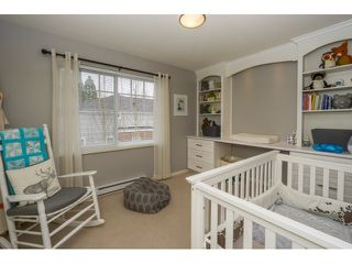 "Photo 17: 77 18983 72A Avenue in Surrey: Clayton Townhouse for sale in ""KEW"" (Cloverdale)  : MLS®# R2034361"
