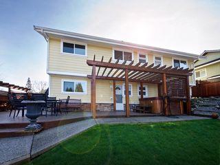 "Photo 20: 5457 4A Avenue in Delta: Pebble Hill House for sale in ""PEBBLE HILL"" (Tsawwassen)  : MLS®# R2038594"