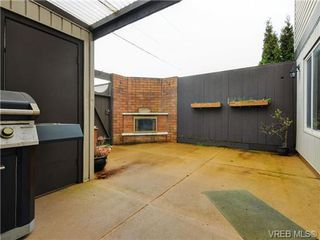 Photo 19: 130 984 Dunford Ave in VICTORIA: La Langford Proper Row/Townhouse for sale (Langford)  : MLS®# 723552