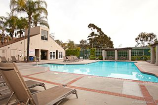 Photo 23: CLAIREMONT Townhome for sale : 1 bedrooms : 2740 ARIANE DRIVE #160 in San Diego
