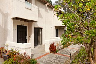 Photo 4: CLAIREMONT Townhome for sale : 1 bedrooms : 2740 ARIANE DRIVE #160 in San Diego