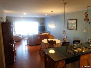 Photo 3: 55 Windmill Way in Winnipeg: Charleswood Condominium for sale (South Winnipeg)  : MLS®# 1609757