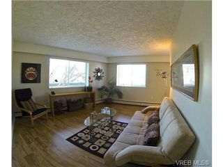 Photo 3: 110 1975 Lee Ave in VICTORIA: Vi Jubilee Condo for sale (Victoria)  : MLS®# 730420