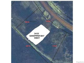 Main Photo:  in St Laurent: Manitoba Other Residential for sale : MLS®# 1611696