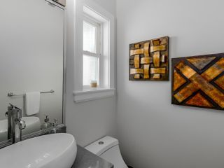 Photo 7: 865 E 10TH Avenue in Vancouver: Mount Pleasant VE House 1/2 Duplex for sale (Vancouver East)  : MLS®# R2068935