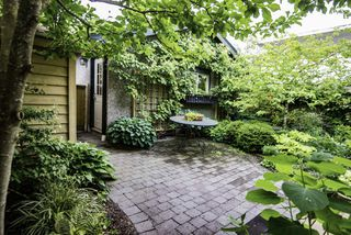 Photo 19: 3422 W 19TH Avenue in Vancouver: Dunbar House for sale (Vancouver West)  : MLS®# R2072835