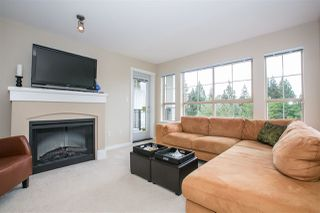 "Photo 5: 407 2966 SILVER SPRINGS Boulevard in Coquitlam: Westwood Plateau Condo for sale in ""SILVER SPRINGS"" : MLS®# R2074335"