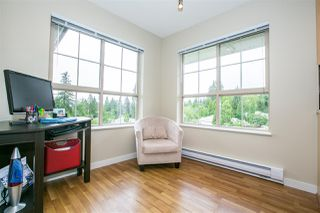 "Photo 10: 407 2966 SILVER SPRINGS Boulevard in Coquitlam: Westwood Plateau Condo for sale in ""SILVER SPRINGS"" : MLS®# R2074335"