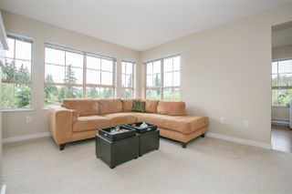 "Photo 6: 407 2966 SILVER SPRINGS Boulevard in Coquitlam: Westwood Plateau Condo for sale in ""SILVER SPRINGS"" : MLS®# R2074335"