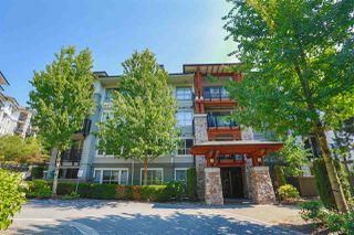 "Photo 1: 407 2966 SILVER SPRINGS Boulevard in Coquitlam: Westwood Plateau Condo for sale in ""SILVER SPRINGS"" : MLS®# R2074335"