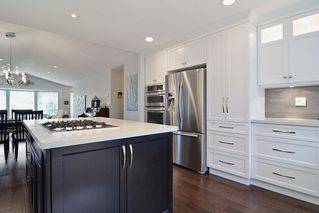 """Photo 9: 21516 87A Avenue in Langley: Walnut Grove House for sale in """"Forest Hills"""" : MLS®# R2083741"""