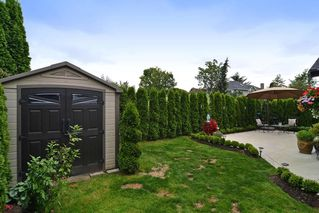"""Photo 18: 21516 87A Avenue in Langley: Walnut Grove House for sale in """"Forest Hills"""" : MLS®# R2083741"""