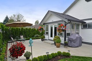 """Photo 17: 21516 87A Avenue in Langley: Walnut Grove House for sale in """"Forest Hills"""" : MLS®# R2083741"""