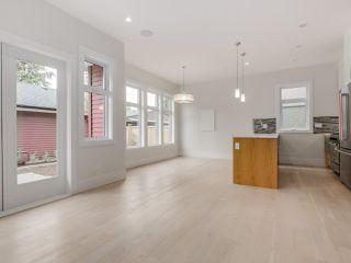 Photo 7: 548 E 10TH Avenue in Vancouver: Mount Pleasant VE House 1/2 Duplex for sale (Vancouver East)  : MLS®# R2085035
