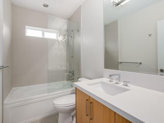 Photo 13: 548 E 10TH Avenue in Vancouver: Mount Pleasant VE House 1/2 Duplex for sale (Vancouver East)  : MLS®# R2085035