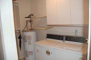 Photo 16: 112 7600 MOFFATT Road: Brighouse South Home for sale ()  : MLS®# V667132