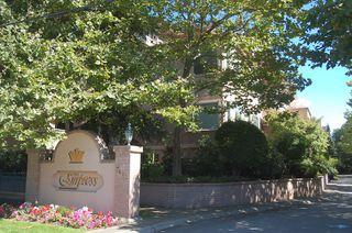 Photo 1: 112 7600 MOFFATT Road: Brighouse South Home for sale ()  : MLS®# V667132