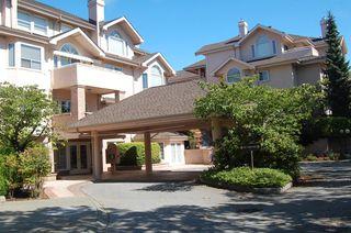 Photo 2: 112 7600 MOFFATT Road: Brighouse South Home for sale ()  : MLS®# V667132