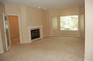 Photo 9: 112 7600 MOFFATT Road: Brighouse South Home for sale ()  : MLS®# V667132