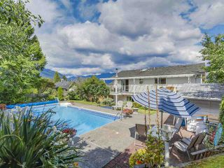 Photo 2: 677 N DOLLARTON Highway in North Vancouver: Dollarton House for sale : MLS®# R2092684